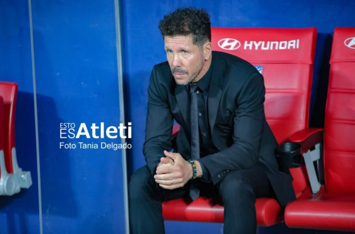 Simeone Athletic
